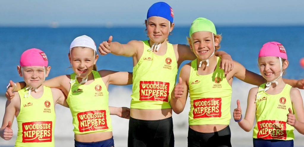 Woodside Nippers