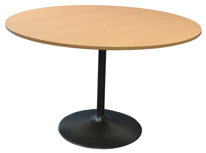 Dining Agedcare & Retirement Vision Wineglass Pedestal Table