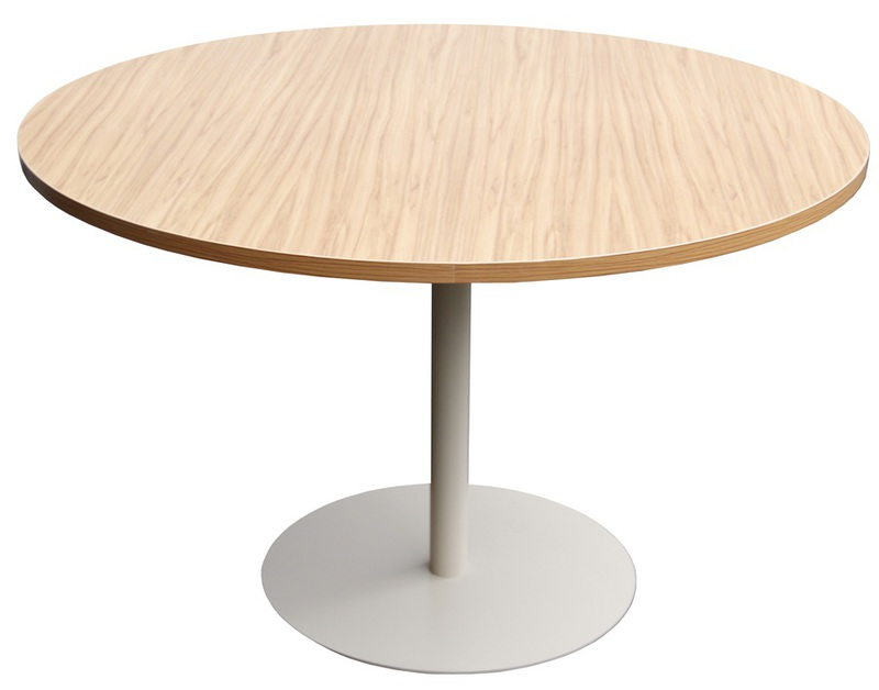 Vision Flat Disc Base Table