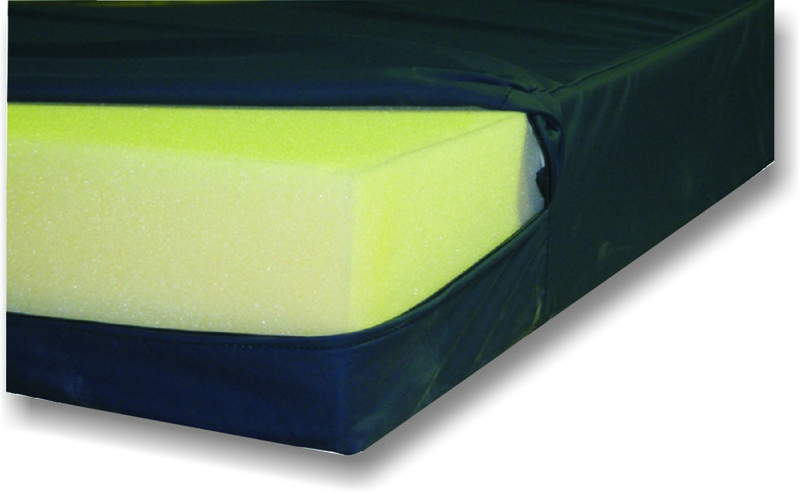 Bedroom Aged Care Archer Foam Mattress