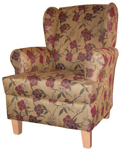 Lounge Aged Care Magna Chair
