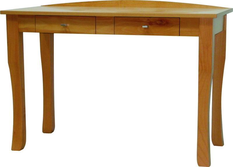 Otago 2 Drawer Desk
