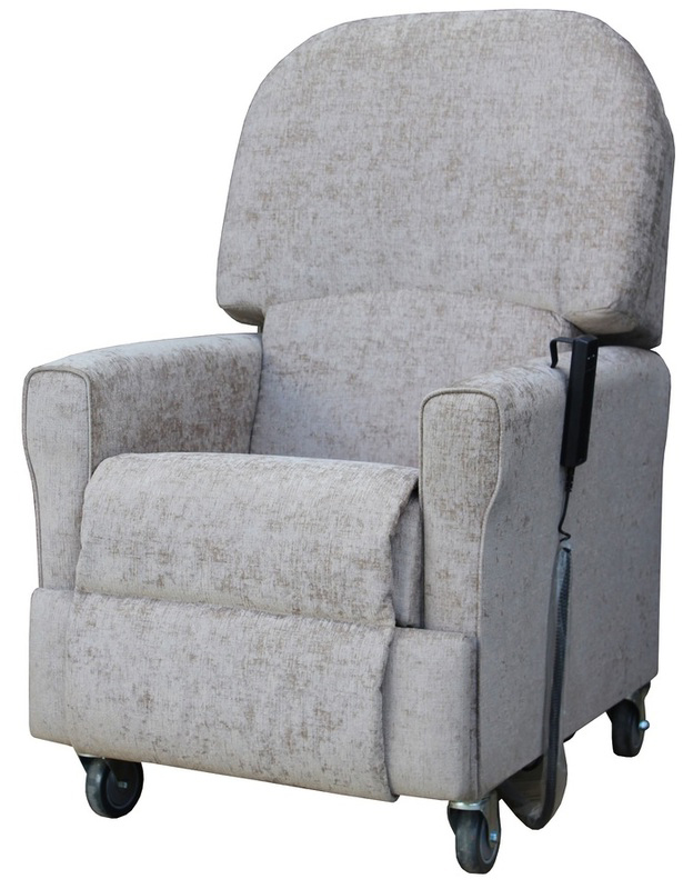 buy electric steen recliner agedcare healthcare furniture nz
