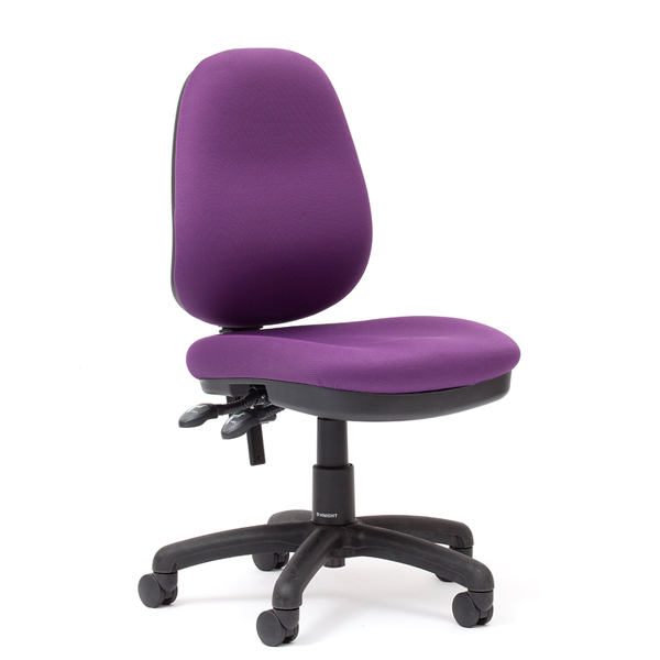 Office Aged Care Evo Highback Chair
