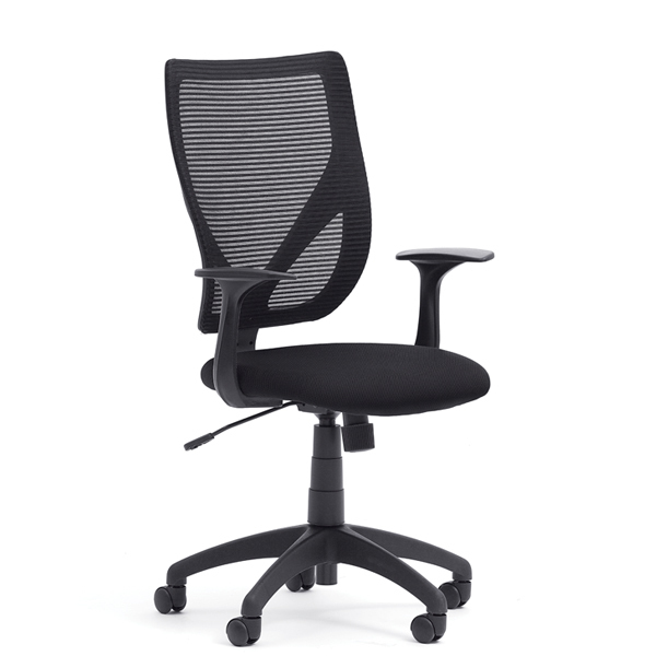 Office Aged Care Retirement Flex Mesh Office Chair