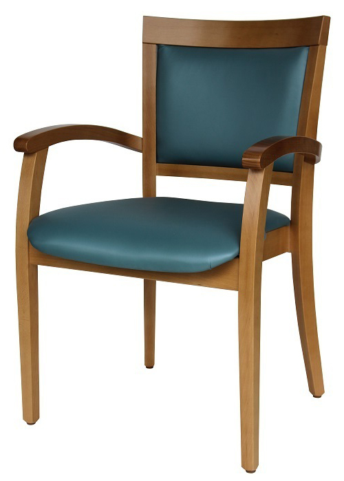 Dining Aged Care Retirement Marta A Arm Chair