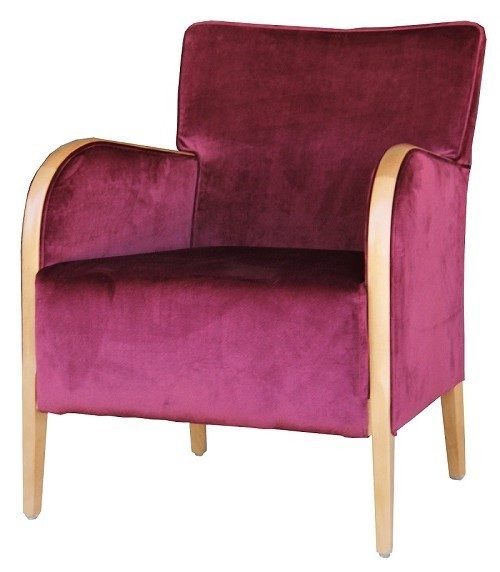 Lounge Aged Care Retirement Grace Lounge Chair