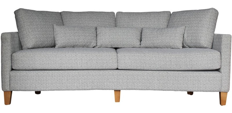 Pearl Sofa - 2.5 Seater