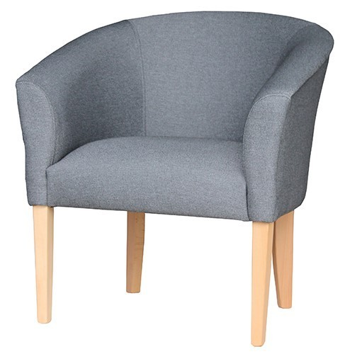 Occasional Aged Care Retirement Fiord Tub Chair