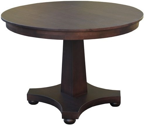 Occasional and Dining Retirement Commonwealth Table