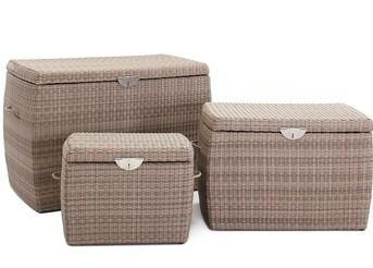 Outdoor Aged Care Retirement Ipanema Cushion boxes 3 sizes