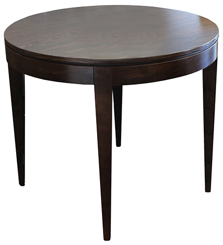 Steen Round Dining Table