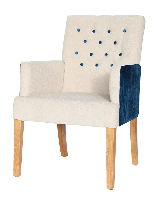 Agedcare & Retirement Occasional Reems Armchair