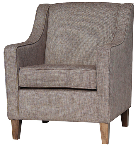 Lounge Aged Care Retirement Crombie Chair