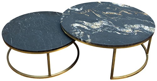 Retirement Occasional Laurent Coffee Tables