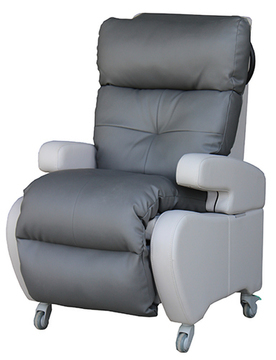 Bedroom Lounge Aged Care Nova Recliner
