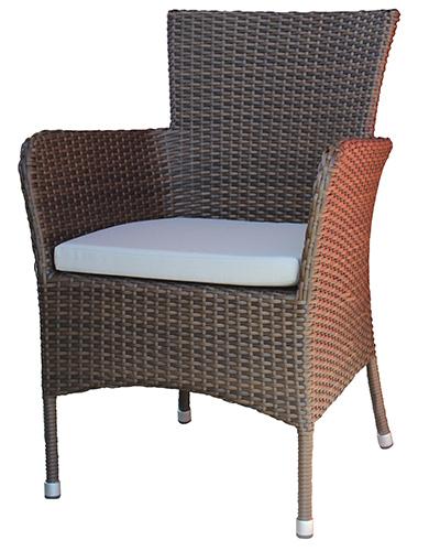 Aged Care Outdoor Aruba Arm Chair