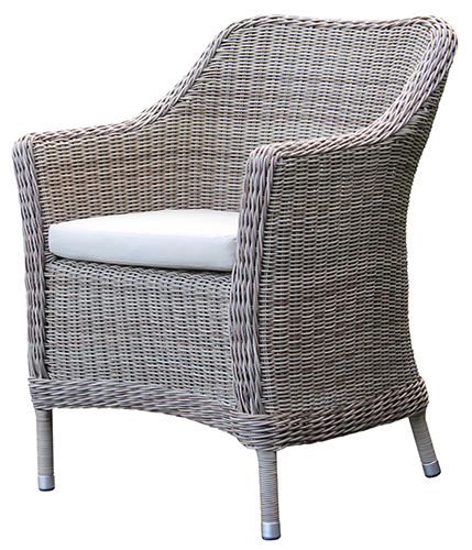 Aged Care Outdoor Bonassola Dining Chair