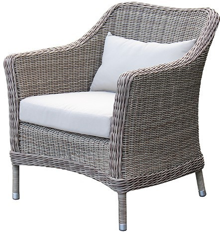 Aged Care Outdoor Bonassola Living Arm Chair
