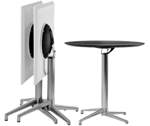 Aged Care Dining Riordan Folding Table Base