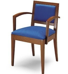 Aged Care Dining Tempo Arm Chair