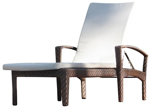 Outdoor Retirement Dallas Sunlounger