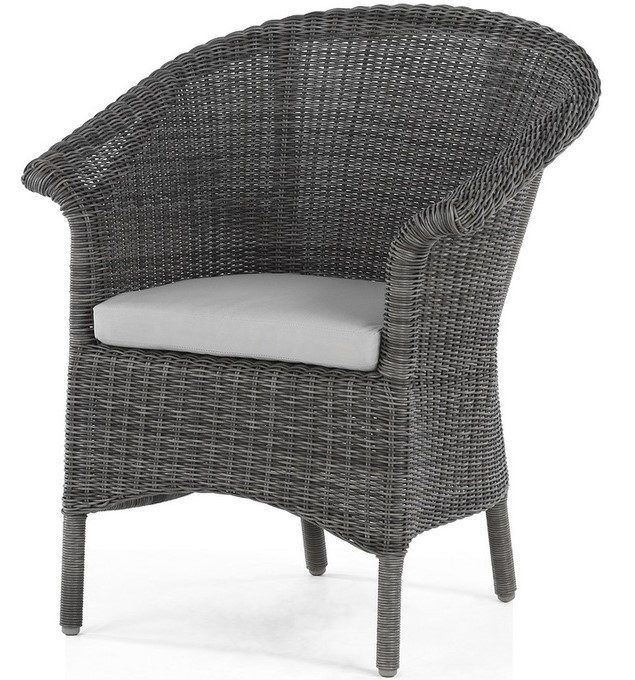 Outdoor Aged Care Retirement Maryland Arm Chair