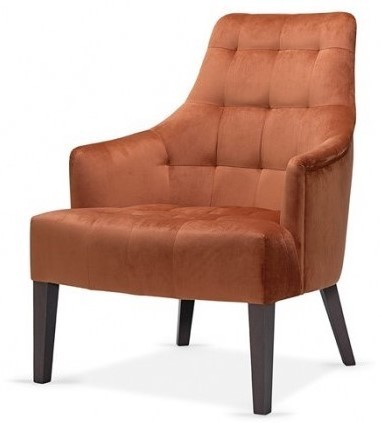 Aged Care Lounge Leopold Chair