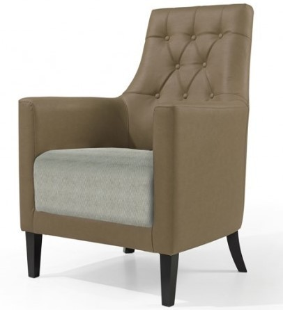 Aged Care Lounge Flora Chair