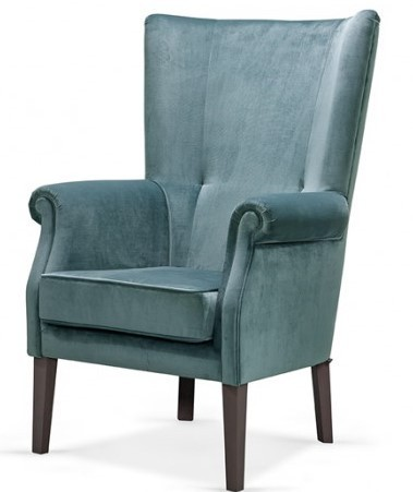 Aged Care Lounge Glamour Chair
