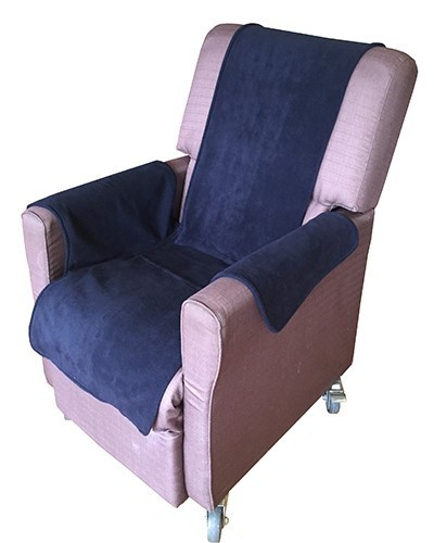 Aged Care Lounge Recliner Chair Cover