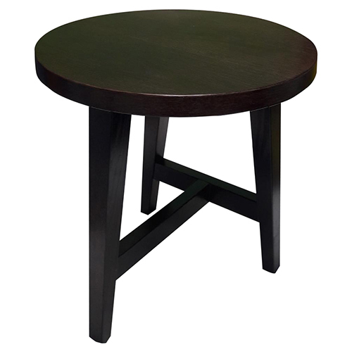 Aged Care Lounge Tripod Side Table