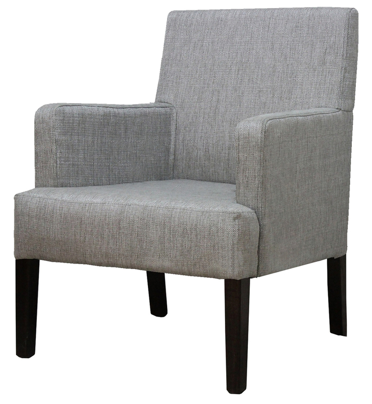 Retirement Lounge Isaac Arm Chair