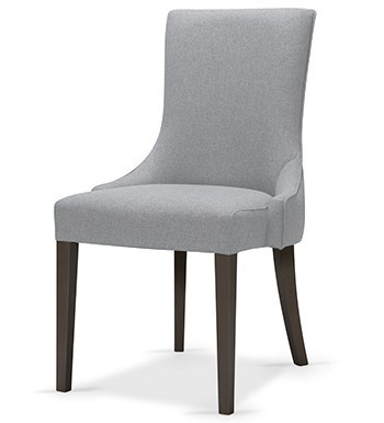 Retirement Dining Sabien Chair - Grey