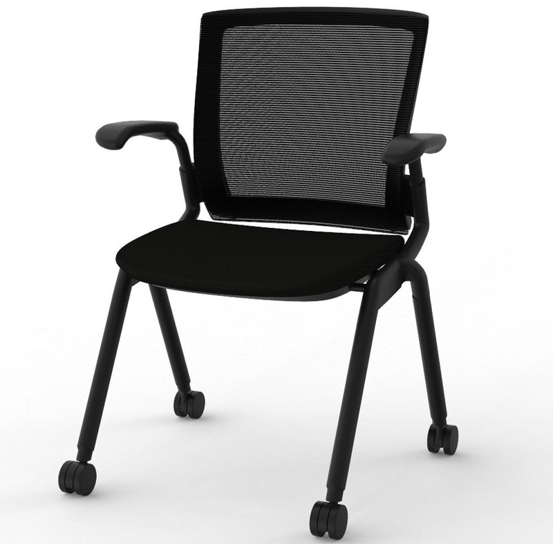 Aged Care Office Adapta Mesh Chair
