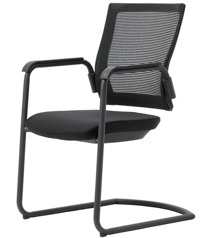 Aged Care Office Adapta Cantilever Chair