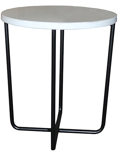 Retirement Occasional Grande Side Table