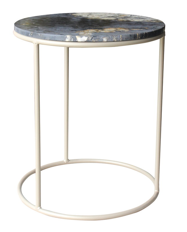 Retirement Occasional Lorenzo Side table