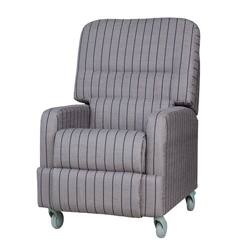Retirement and Agedcare Patient Lifecare Recliner Chair
