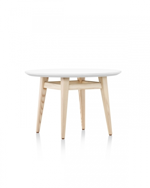 Occasional Tables Care Herman Miller Palisade Occasional Tables