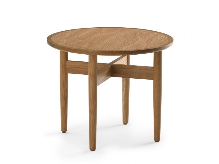 Occasional Tables Herman Miller Hemlock Tables
