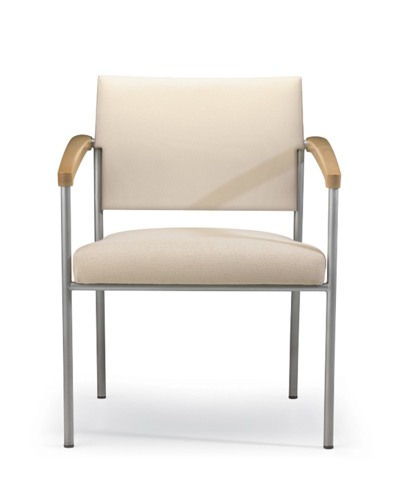 Seating Care Herman Miller Whisk Stack chair