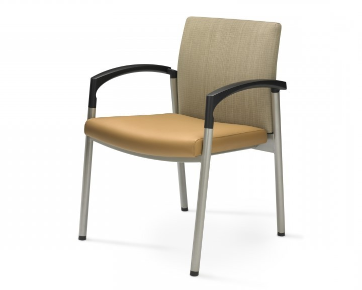 Seating Care Herman Miller Valor Stack Chair