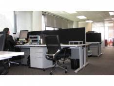 Office Aged Care Desking