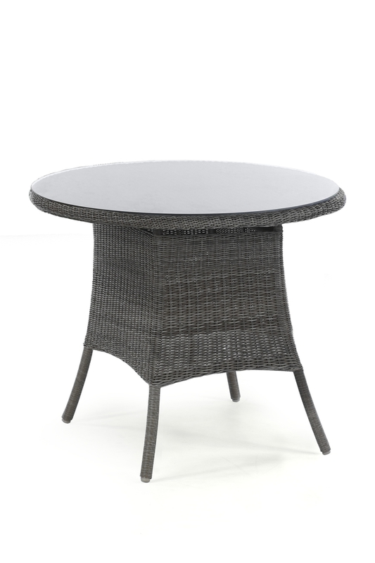 Find Maryland Round Table Archer Concepts : 1415332630 Maryland Round Dining Table D90 cubu olive D37 olefin warm grey 1280 from archerconcepts.co.nz size 533 x 800 jpeg 105kB