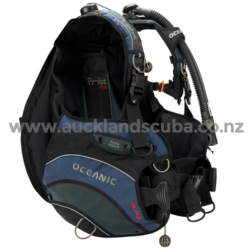 Oceanic Oceanic Advanced Dive Package