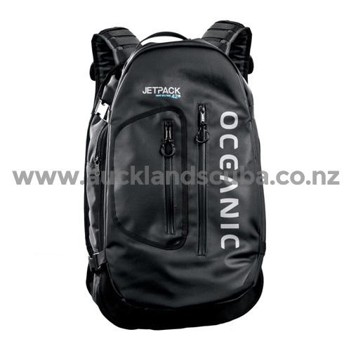 Oceanic Jetpack