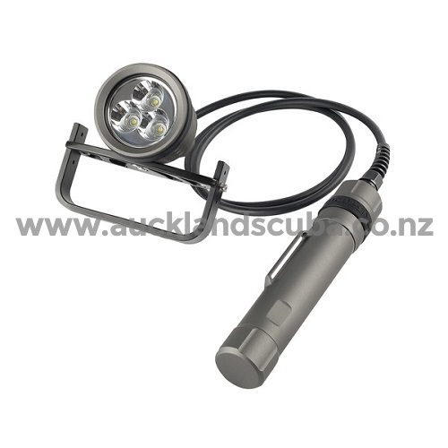 DCT Canister Light