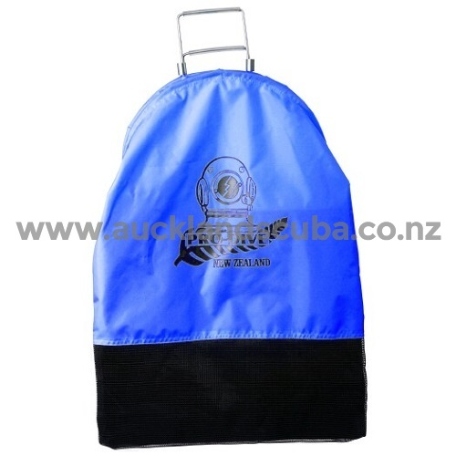 Prodive Spring Catch Bag