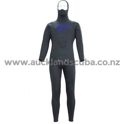 Freediving Two Piece 5mm